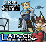 Lancer: The Knights of Fenris