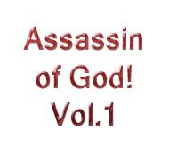 Assassin of God Vol.1
