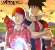 Windfall / Action Adventure Story
