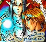 Liars Go To Paradise?