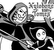 Xylobone Tomes