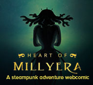 Heart of Millyera