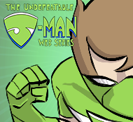 The Undefeatable J-Man