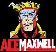 Ace Maxwell