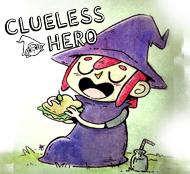 Clueless Hero