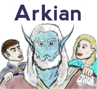 Arkian