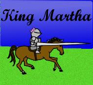 King Martha