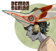 Demon Shrine