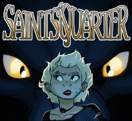 Saints'Quarter