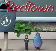 RedTown Comic