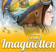 Imaginetten