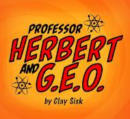 Professor Herbert and Geo