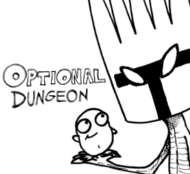 Optional Dungeon