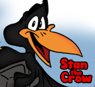 Stan the Crow