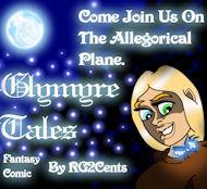 Glymyre Tales