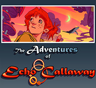 The Adventures of Echo Callaway