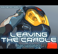 Leaving the Cradle