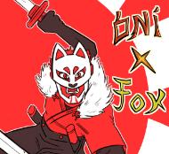 Oni x Fox