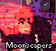 Moonscapers
