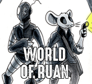 World of Ruan
