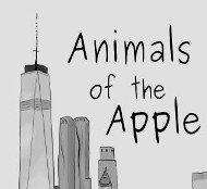 Animals of the Apple