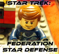 Star Trek: Federation Star Defense