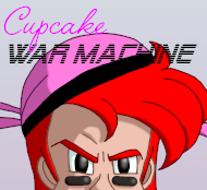 Cupcake War Machine