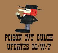 Poison Ivy Gulch