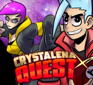 Crystalena Quest