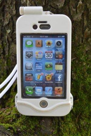 Drisuit Endurance waterproof phone case