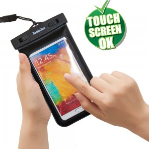 dandycase waterproof phone case bag