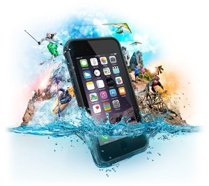 Fre Lifeproof iphone6 case