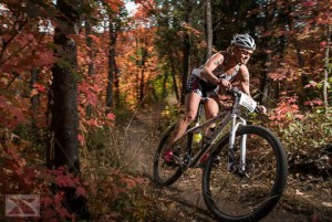 Xterra triathlon off road
