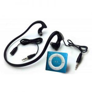 HydroHarmony Waterproof iPod Shuffle bundle