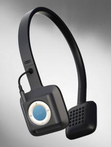headphones cordless ipod shuffle