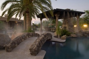 ramada pavilion pool