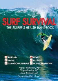 Surf Survival: Surfer's Health Handbook