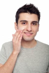 man face cream lotion
