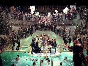gatsby pool