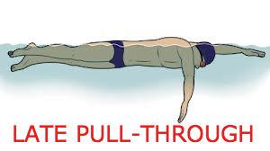 mid pull through