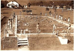 oldy pool