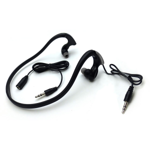 HydroHarmony Waterproof Headphones
