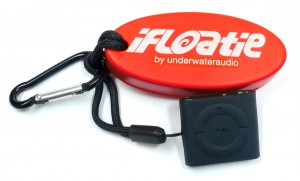 iFloatie Open Water Protection System