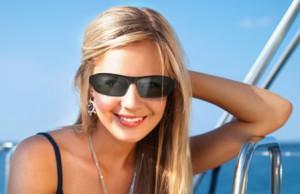 Xpand  anti-motion-sickness glasses