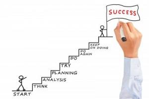 goal setting success