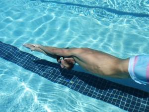 Underwater Audio under water