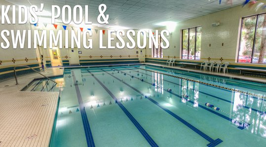 Indoor Swimming Pool Gym los angeles' top 5 gyms with the best swimming pools