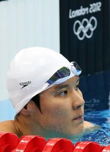 Olympic swimmer Park Tae-hwan3