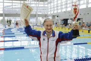 101 Swimmer