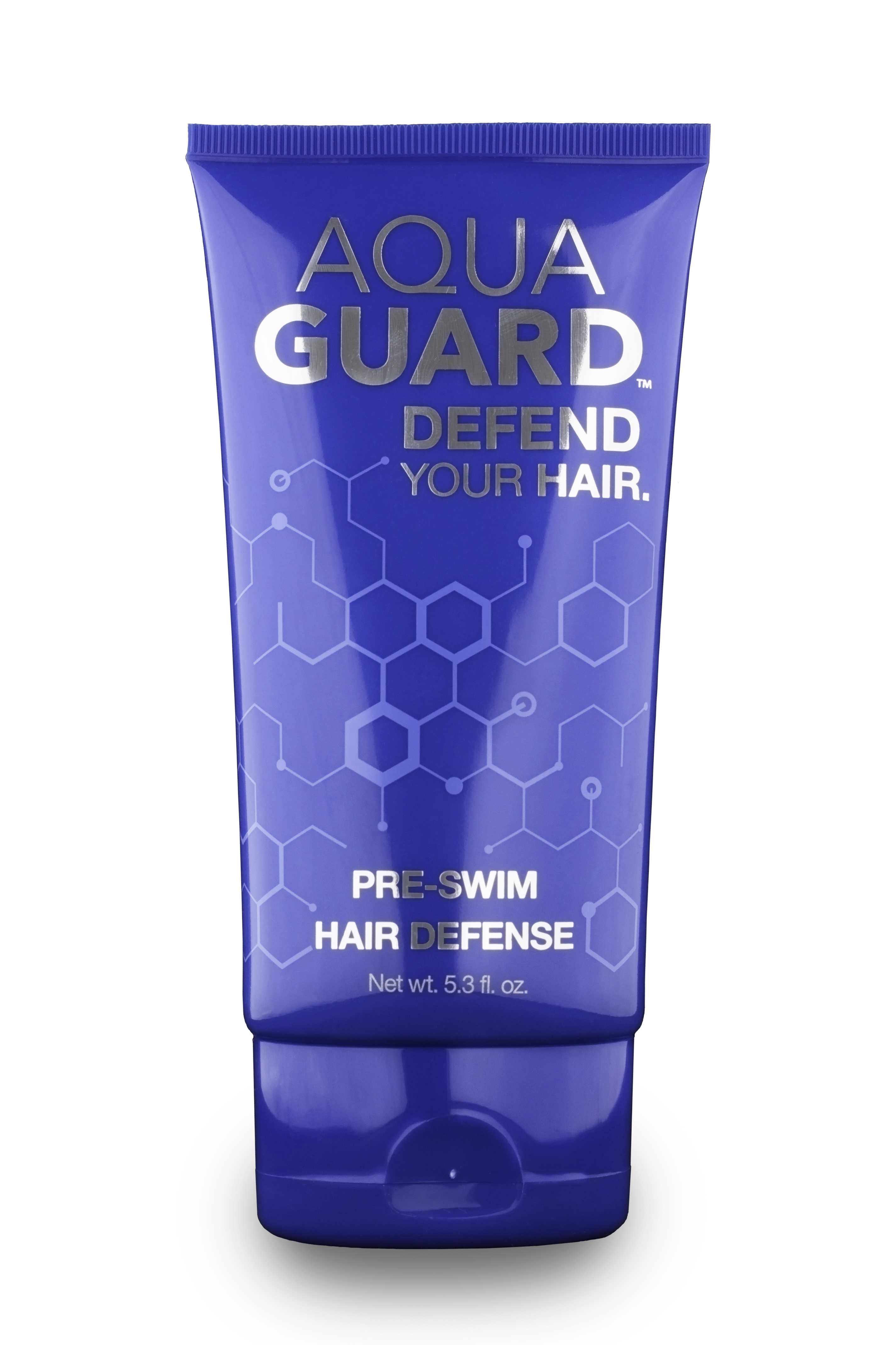 How To Protect Your Hair From Chlorine Underwater Audio Blog